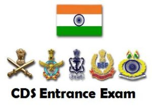 exam pattern cds, notification cds , cds eligibility criteria